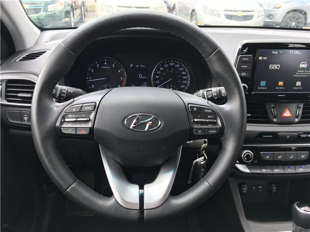 2018 Hyundai Elantra GT  (Stk: 18-26265RJB) in Barrie - Image 14 of 27