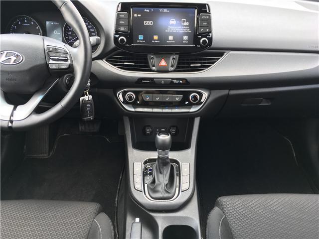 2018 Hyundai Elantra GT  (Stk: 18-26265RJB) in Barrie - Image 15 of 27
