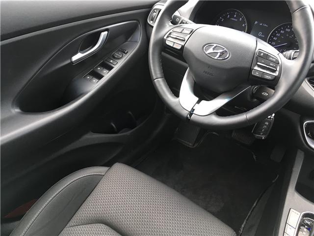 2018 Hyundai Elantra GT  (Stk: 18-26265RJB) in Barrie - Image 16 of 27