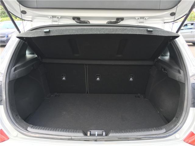 2018 Hyundai Elantra GT  (Stk: 18-26265RJB) in Barrie - Image 19 of 27