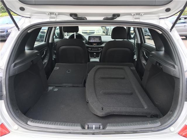 2018 Hyundai Elantra GT  (Stk: 18-26265RJB) in Barrie - Image 20 of 27