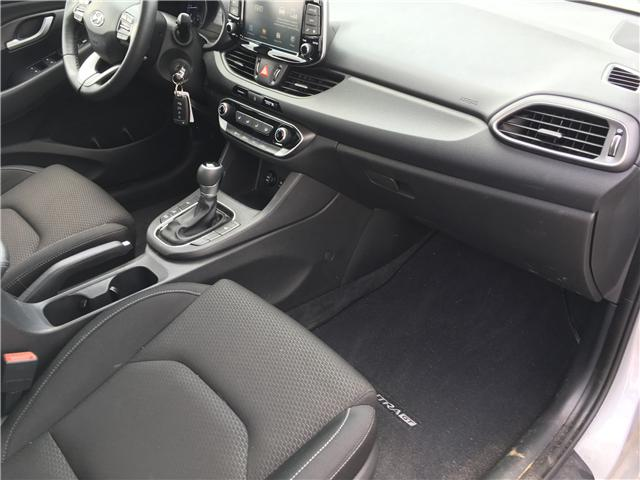 2018 Hyundai Elantra GT  (Stk: 18-26265RJB) in Barrie - Image 21 of 27