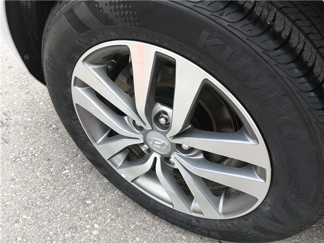 2018 Hyundai Elantra GT  (Stk: 18-26265RJB) in Barrie - Image 23 of 27