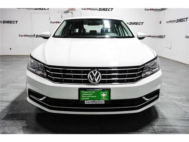2017 Volkswagen Passat 1.8 TSI Trendline+ (Stk: DRD1783) in Burlington - Image 2 of 30