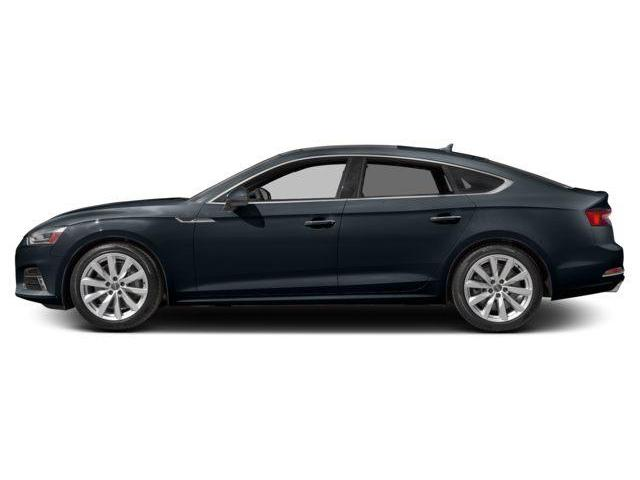 2018 Audi A5 2.0T Technik (Stk: A11522) in Newmarket - Image 2 of 9