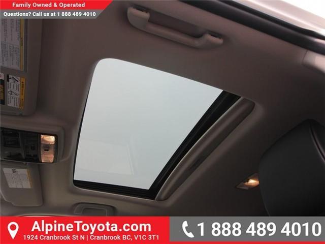 2018 Toyota 4Runner SR5 (Stk: 5597382) in Cranbrook - Image 14 of 17
