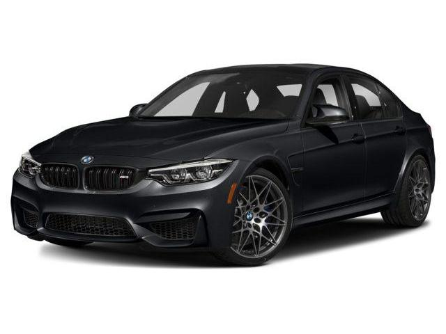 2018 BMW M3 Base (Stk: B021164) in Oakville - Image 1 of 9