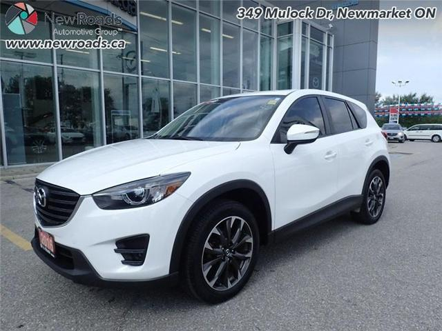 2016 Mazda CX-5 GT (Stk: 40270A) in Newmarket - Image 2 of 30