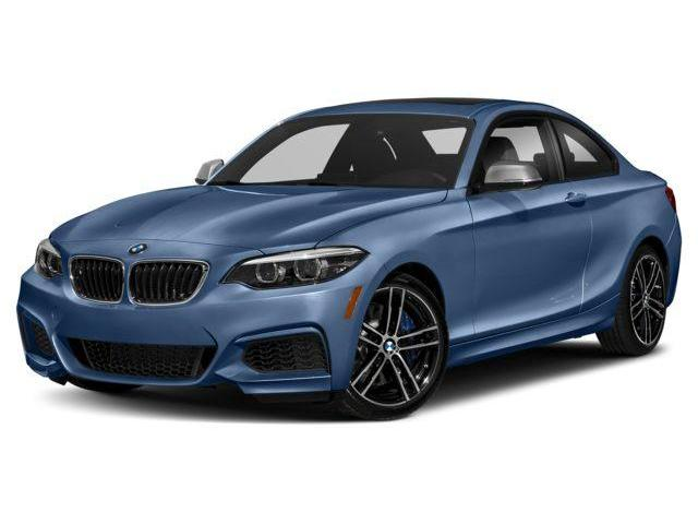 2018 BMW M240 i xDrive (Stk: 21197) in Mississauga - Image 1 of 9