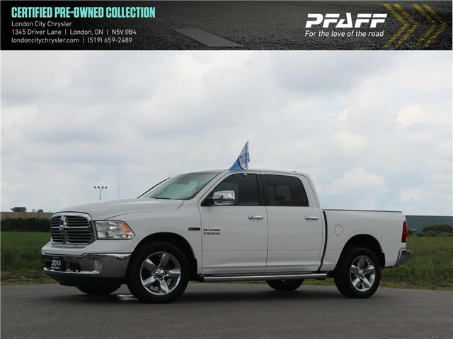 2014 RAM 1500 SLT (Stk: 8765A) in London - Image 1 of 23