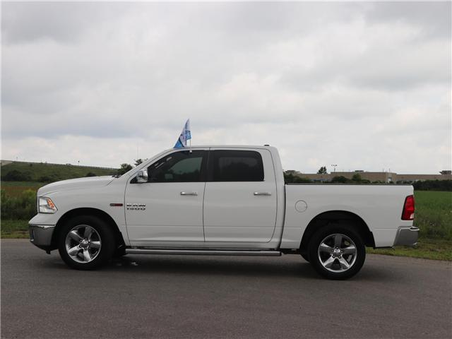 2014 RAM 1500 SLT (Stk: 8765A) in London - Image 2 of 23