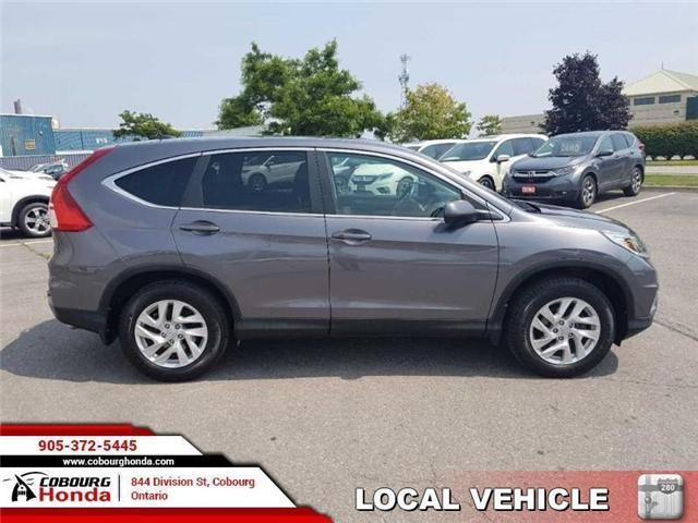 2015 Honda CR-V EX-L (Stk: 18405A) in Cobourg - Image 1 of 13