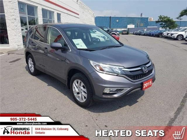 2015 Honda CR-V EX-L (Stk: 18405A) in Cobourg - Image 2 of 13