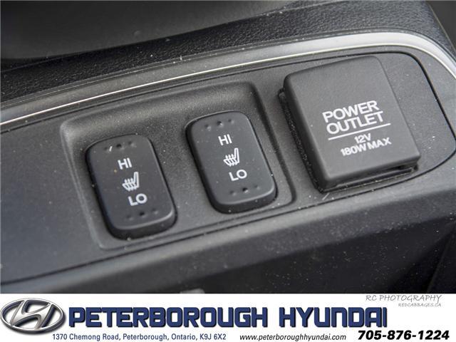 2016 Honda CR-V EX-L (Stk: hp0098) in Peterborough - Image 18 of 26