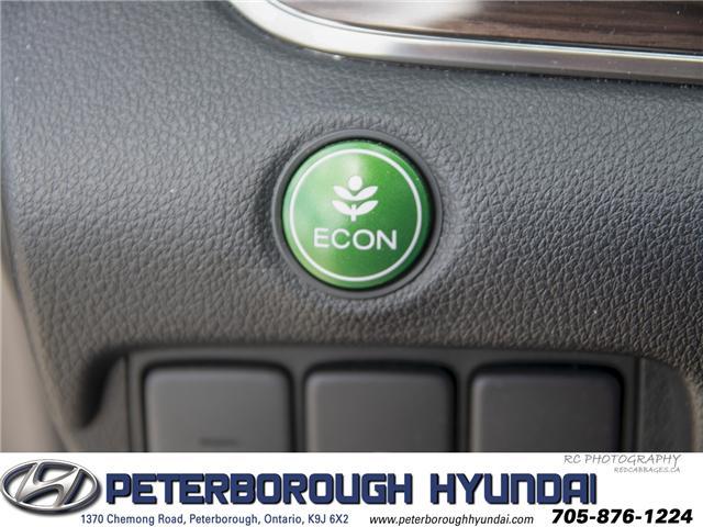 2016 Honda CR-V EX-L (Stk: hp0098) in Peterborough - Image 19 of 26