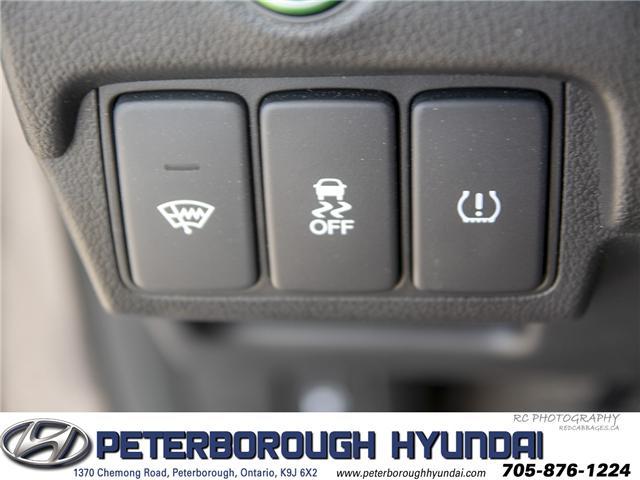 2016 Honda CR-V EX-L (Stk: hp0098) in Peterborough - Image 20 of 26