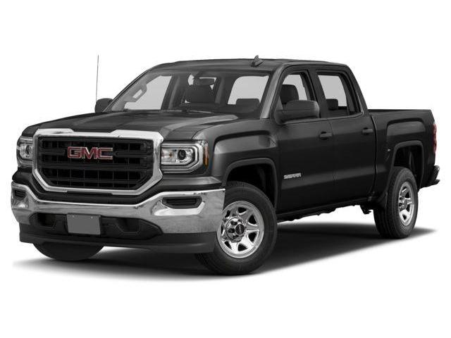 2018 GMC Sierra 1500 Base (Stk: 167115) in Medicine Hat - Image 1 of 9