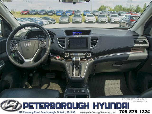 2016 Honda CR-V EX-L (Stk: hp0098) in Peterborough - Image 23 of 26