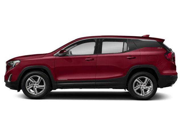 2018 GMC Terrain SLE (Stk: G8L087T) in Mississauga - Image 2 of 9