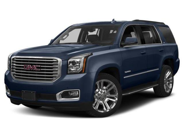 2019 GMC Yukon SLT (Stk: 2913542) in Toronto - Image 1 of 9