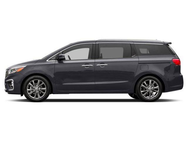 2019 Kia Sedona L (Stk: KS100) in Kanata - Image 2 of 3