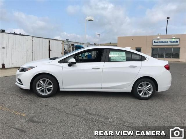 2018 Chevrolet Cruze LT Auto (Stk: 7246436) in Newmarket - Image 2 of 17
