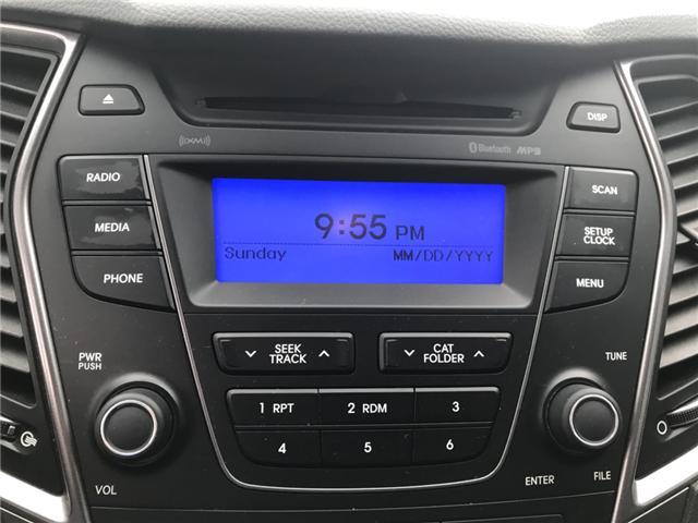 2015 Hyundai Santa Fe XL Premium (Stk: 20740) in Pembroke - Image 7 of 10