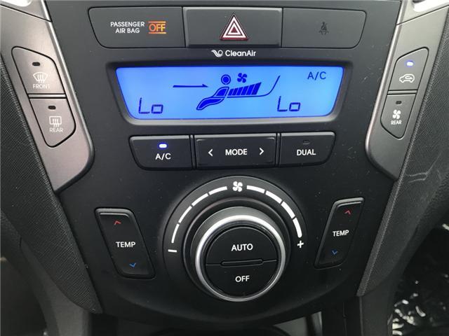 2015 Hyundai Santa Fe XL Premium (Stk: 20740) in Pembroke - Image 8 of 10