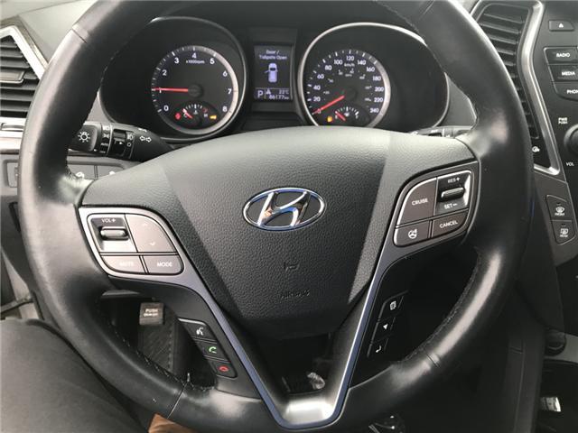 2015 Hyundai Santa Fe XL Premium (Stk: 20740) in Pembroke - Image 10 of 10