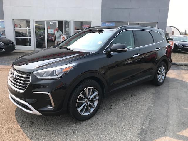 2018 Hyundai Santa Fe XL Premium (Stk: B4048) in Prince Albert - Image 1 of 7