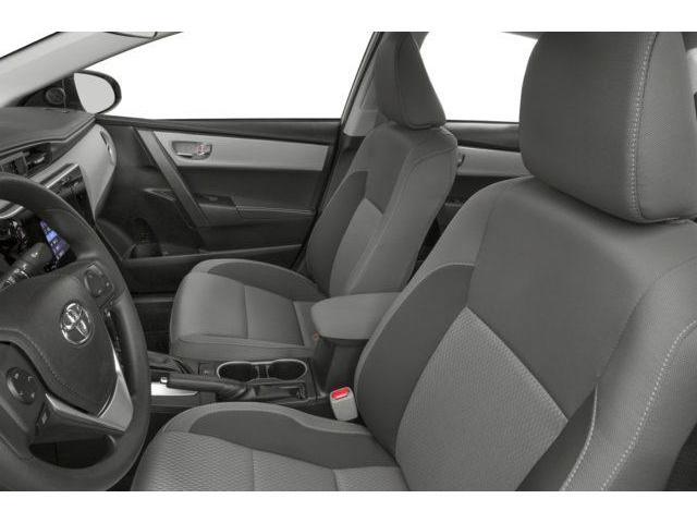 2019 Toyota Corolla LE (Stk: 10-19) in Stellarton - Image 6 of 9