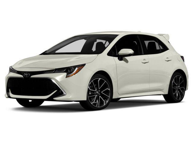 2019 Toyota Corolla Hatchback Base (Stk: 30-19) in Stellarton - Image 1 of 3