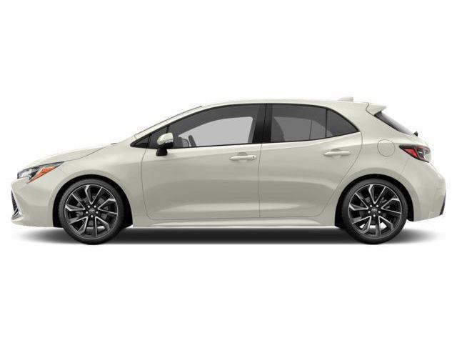 2019 Toyota Corolla Hatchback Base (Stk: 30-19) in Stellarton - Image 2 of 3