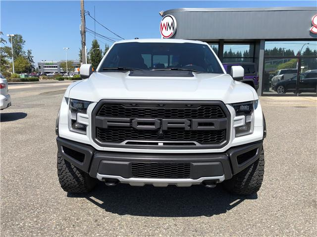 2017 Ford F-150 Raptor (Stk: 17-C14936) in Abbotsford - Image 2 of 17