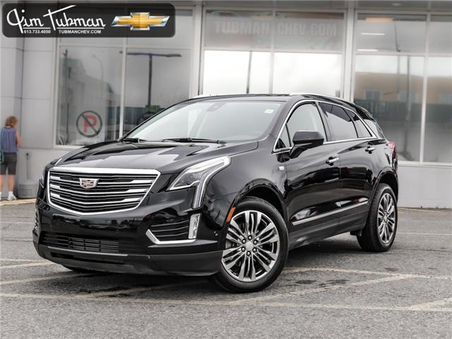 2018 Cadillac XT5 Premium Luxury (Stk: P6734) in Ottawa - Image 1 of 23