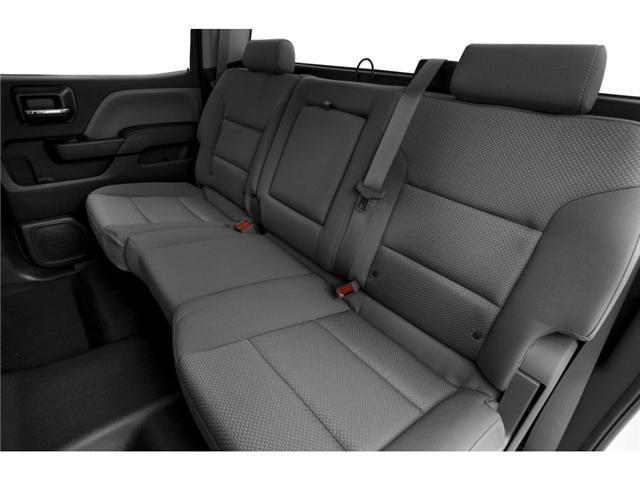 2017 Chevrolet Silverado 1500 WT (Stk: J18072-1) in Brandon - Image 2 of 4