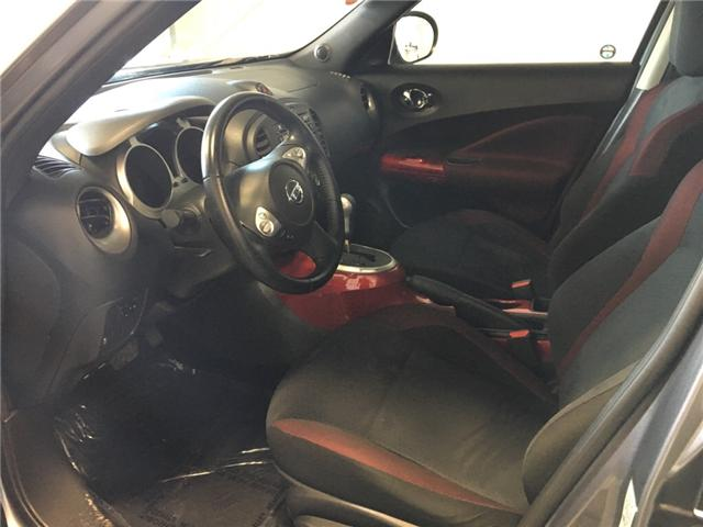 2014 Nissan Juke SV (Stk: 18281A) in Owen Sound - Image 6 of 8