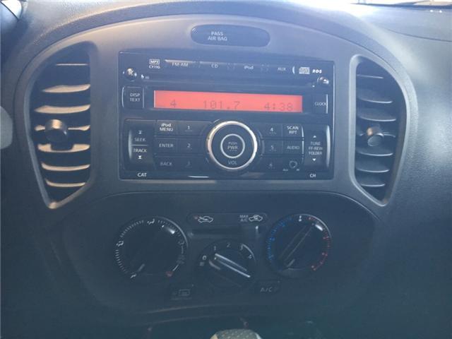 2014 Nissan Juke SV (Stk: 18281A) in Owen Sound - Image 8 of 8