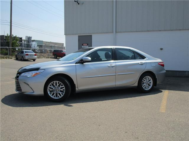 2017 Toyota Camry LE (Stk: 126771) in Regina - Image 2 of 33