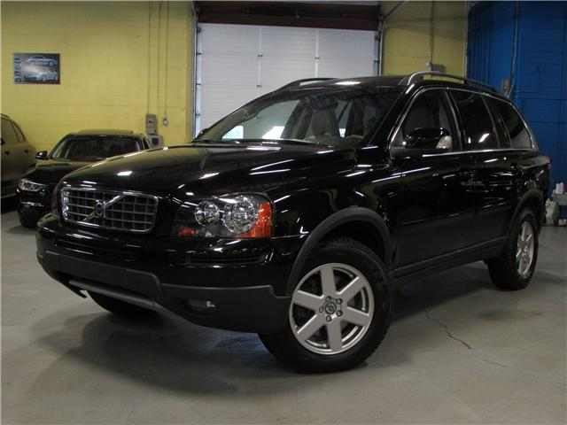 2010 Volvo XC90 AWD/ SUNROOF/ LEATHER (Stk: S3534) in North York - Image 1 of 18