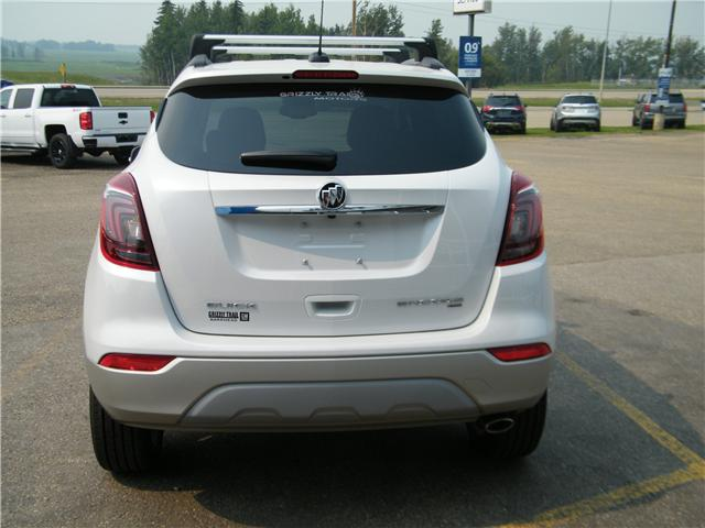 2018 Buick Encore Essence (Stk: 55546) in Barrhead - Image 3 of 14