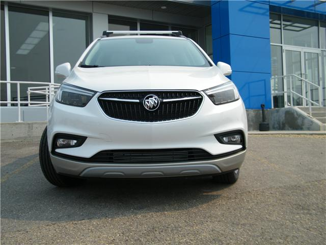 2018 Buick Encore Essence (Stk: 55546) in Barrhead - Image 5 of 14
