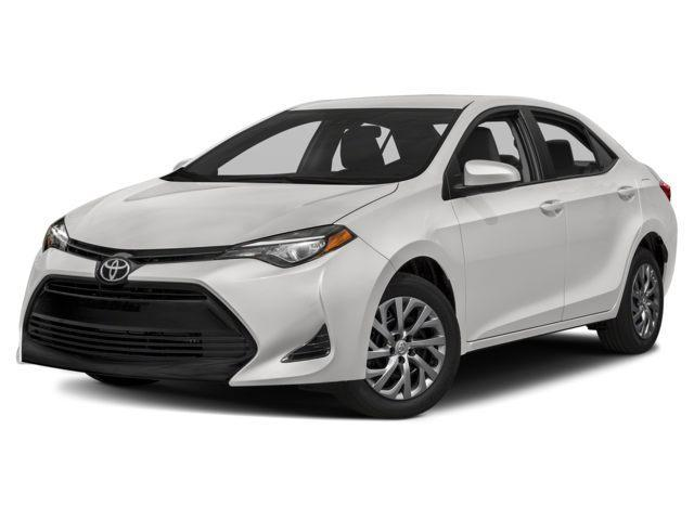 2019 Toyota Corolla LE (Stk: 19025) in Walkerton - Image 1 of 9