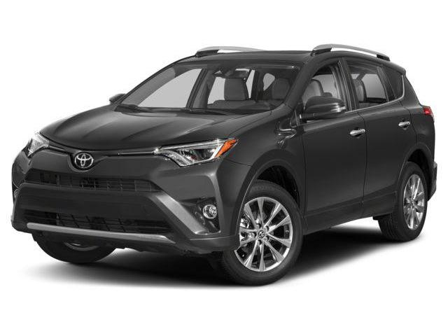 2018 Toyota RAV4 Limited (Stk: 18363) in Walkerton - Image 1 of 9