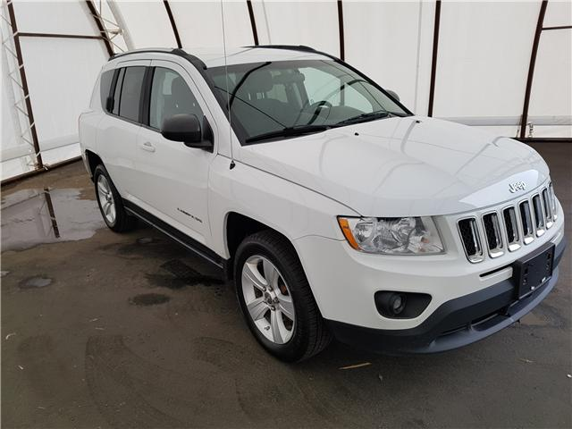 2012 Jeep Compass Sport/North (Stk: 1814121) in Thunder Bay - Image 1 of 10