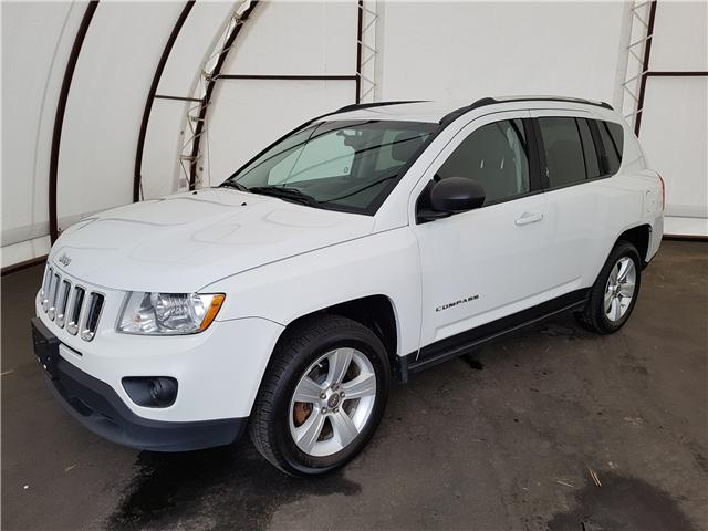 2012 Jeep Compass Sport/North (Stk: 1814121) in Thunder Bay - Image 2 of 10