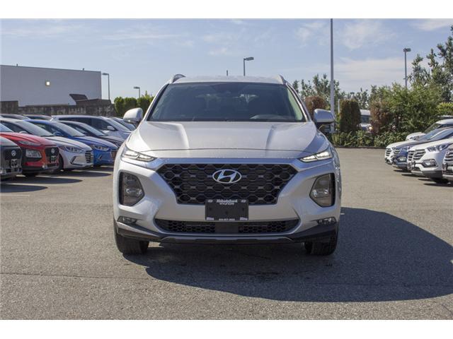 2019 Hyundai Santa Fe ESSENTIAL (Stk: KF008290) in Abbotsford - Image 2 of 26