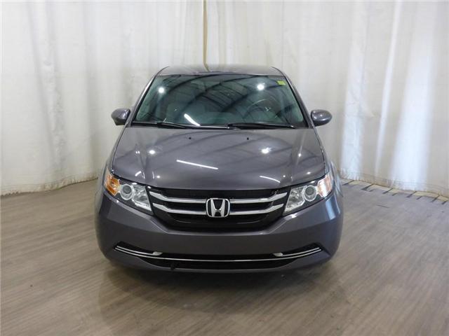 2015 Honda Odyssey EX (Stk: 180730122) in Calgary - Image 2 of 30