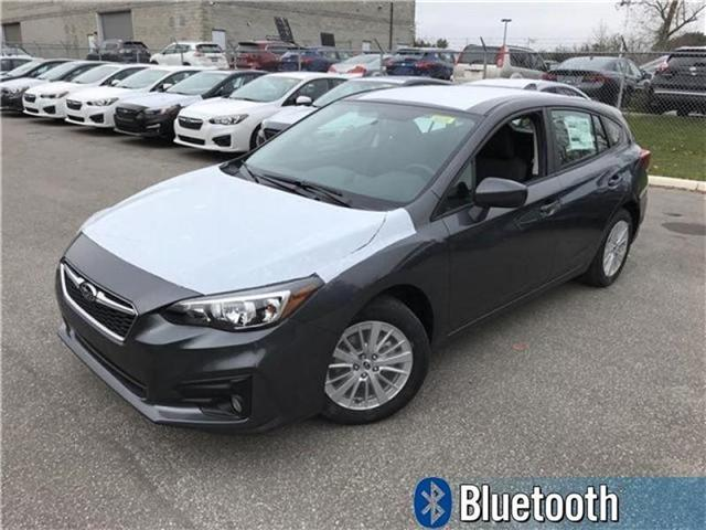 2018 Subaru Impreza Touring (Stk: 30335) in RICHMOND HILL - Image 2 of 23