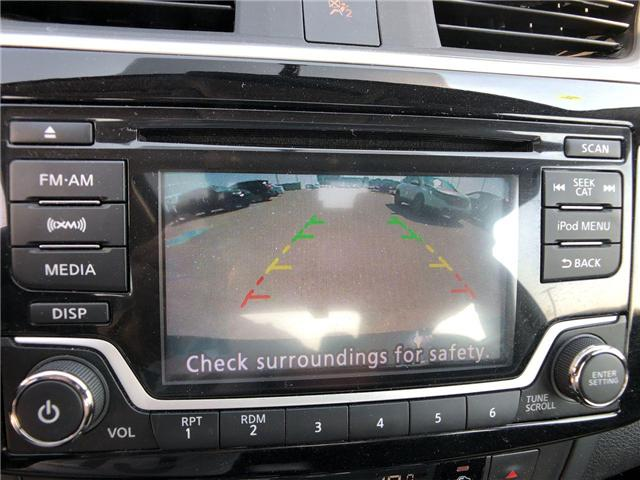 2018 Nissan Sentra  (Stk: 284177) in Calgary - Image 13 of 16